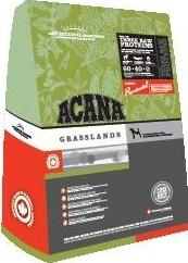 Acana сухой корм для собак Grasslands без зерна