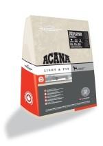 Acana Light & Fit – сухой корм для взрослых собак с избыточным весом