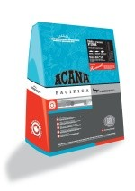 Acana сухой корм для кошек всех пород и возрастов Pacifica