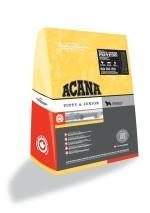 Acana сухой корм для щенков средних пород Puppy & Junior