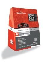 Acana Sport & Agility – сухой корм для активных собак всех пород и возрастов