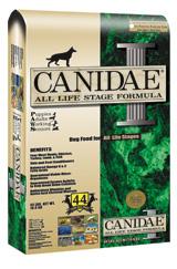 Сухой корм для пожилых собак Canidae All Life Stages – Все Стадии Жизни