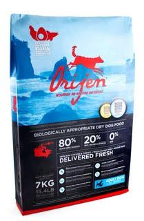 Orijen Adult cухой корм для взрослых собак