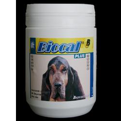 Кормовая добавка с кальцием и желатином Биокаль Плюс - Biocal Plus