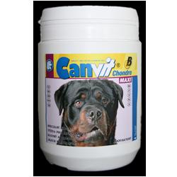 Купить Кормовая добавка для крупных пород собак Канвит Хондро
