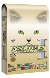 Сухой корм для кошек и котят FELIDAE Cat&Kitten