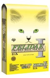 Сухой корм для кошек FELIDAE Chiken&rice