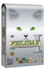 Сухой корм для кошек FELIDAE Platinum