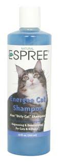 Шампунь для кошек Energee Plus