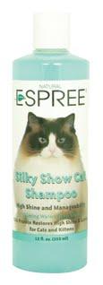 Шампунь для кошек и котят Silky Show