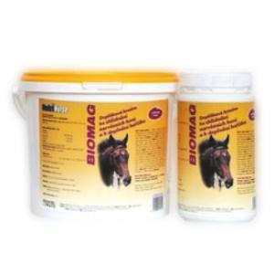 Кормовая добавка для лошадей NutriHorse BioMag (НутриХорсе Биомаг)