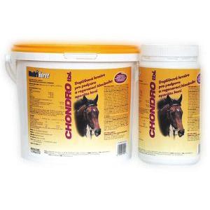 Кормовая добавка для лошадей NutriHorse Chondro (НутриХорсе Хондро)