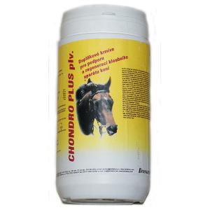 Кормовая добавка для лошадей NutriHorse Chondro Plus (НутриХорсе Хондро Плюс)