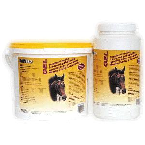 Кормовая добавка для лошадей NutriHorse Gel (НутриХорсе Гель)