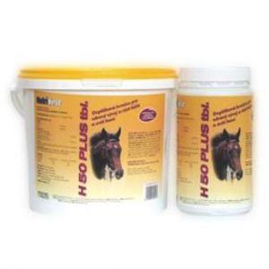 Кормовая добавка для лошадей NutriHorse H Biotin 50 НутриХорсе Н Биотин 50 Плюс