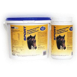 Кормовая добавка для лошадей NutriHorse Sport НутриХорсе Спорт