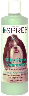 Шампунь для собак и кошек Silky Show