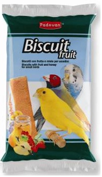 Бисквиты BISCUIT FRUIT