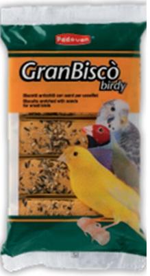 Бисквиты с фруктами и зернами GRANBISCO