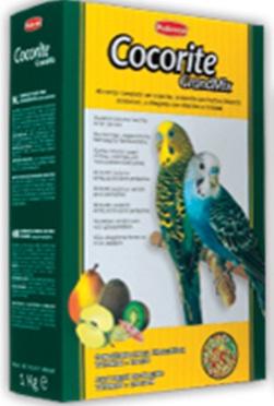 Комплексный корм для маленьких попугаев GRANDMIX COCORITE