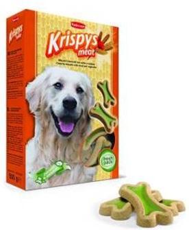 Дополнительный корм для собак KRISPYS meat
