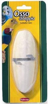 Био-камень из кости каракатицы с минералами OSSO DI SEPPIA