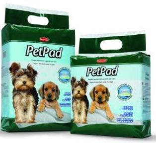 Влагопоглощающие пеленки PET PAD (10 pcs)