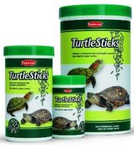 Padovan корм для водяных черепах