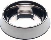 SUPERNOVA180 миска для корма из немагнитной нержавеющей стали