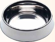 SUPERNOVA280 миска для корма из немагнитной нержавеющей стали