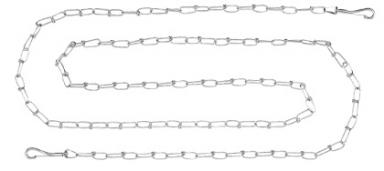 Привязная цепь с пластиковым покрытием Ferplast PA 5983
