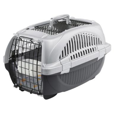 Клетка для перевозки мелких собакferplast