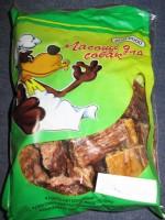 Zoo Food Легкие говяжьи сушеные для собак