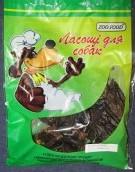 Zoo Food Печень говяжья сушеная для собак