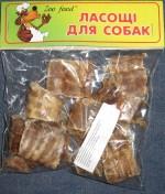 Zoo Food Трахея говяжья сушеная для собак