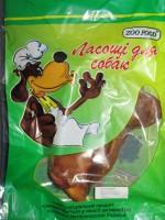 Zoo Food Уши свинные сушеные для собак