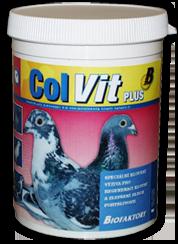 Колвит ПЛЮС таблетки витаминные таблетки для почтовых голубей