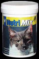 Витамикс для кошек (витаминно-минеральный комплекс в порошке)