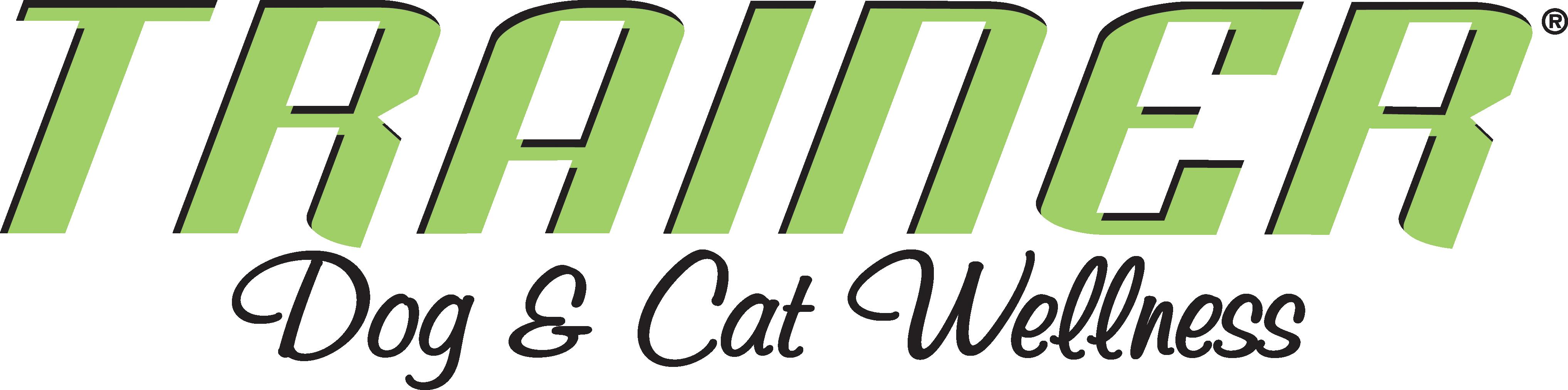 TRAINER-dog&cat-logo