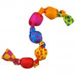 Petstages (Петстейджес) Mini Squeak Chain ЦЕПОЧКА-ПИЩАЛКА мини - игрушка для собак