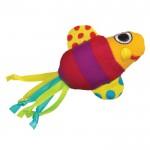 Petstages (Петстейджес) игрушка для кошек Рыбки с кошачьей мятой (2 шт)