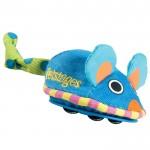"PETSTAGES Mouse on Wheels Игрушка для кошек ""Мышь на колесах"""