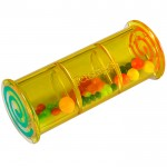PETSTAGES Shake Rattle and Roll Игрушка для кошек и котят «Разноцветная погремушка»