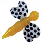 Petstages (Петстейджес) Catnip Infused Dragonfly - ЦВЕТНАЯ СТРЕКОЗА игрушка для кошек с кошачьей мятой