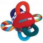"""PETSTAGES Mini Toss Ball Игрушка для собак """"Мяч с петлями мини СмартПав"""""""