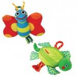 Petstages (Петстэйджес) Playtime Plush Плюшевая игрушка для животных